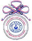 Logo des cuisineries gourmandes des provinces françaises